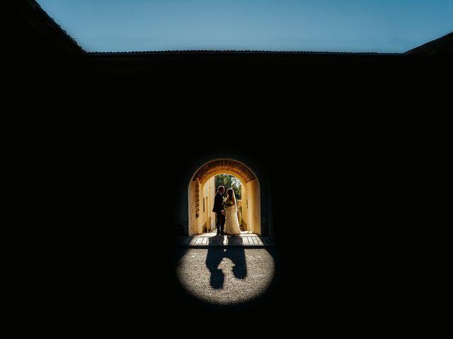 Il matrimonio di Consuelo e Nicola a Fauglia, Pisa 30