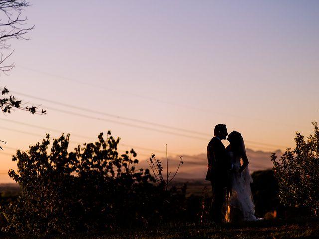 Il matrimonio di Consuelo e Nicola a Fauglia, Pisa 32