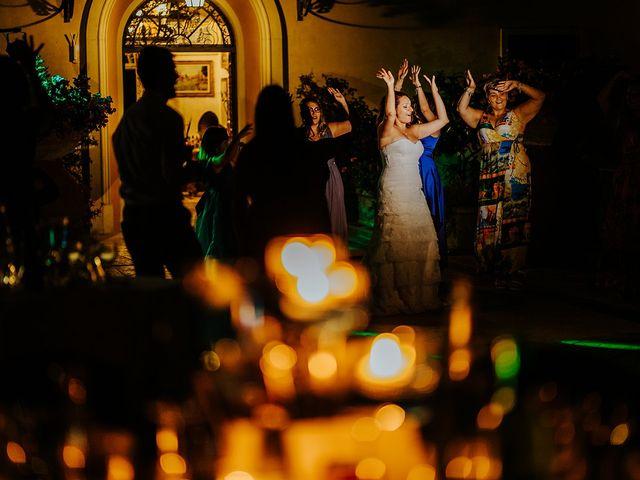 Il matrimonio di Consuelo e Nicola a Fauglia, Pisa 39