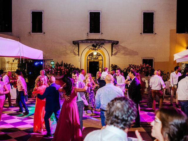 Il matrimonio di Consuelo e Nicola a Fauglia, Pisa 41