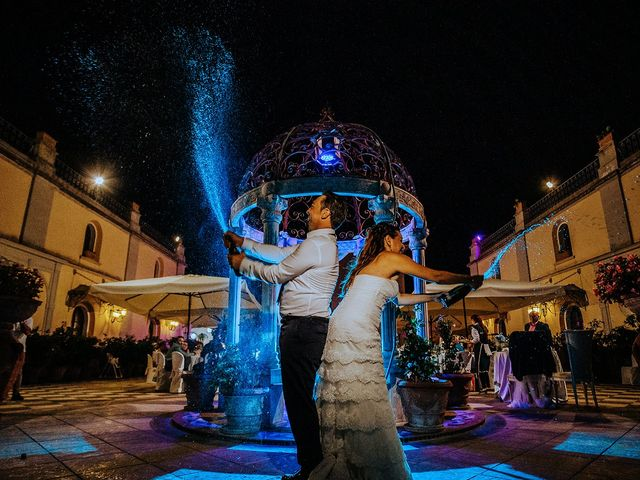 Il matrimonio di Consuelo e Nicola a Fauglia, Pisa 2