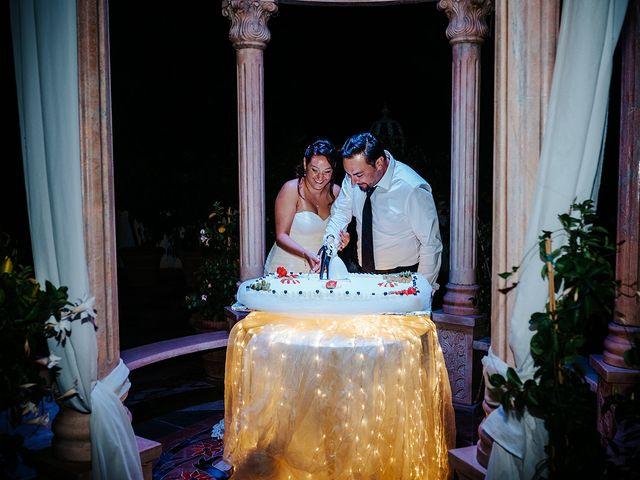 Il matrimonio di Consuelo e Nicola a Fauglia, Pisa 47