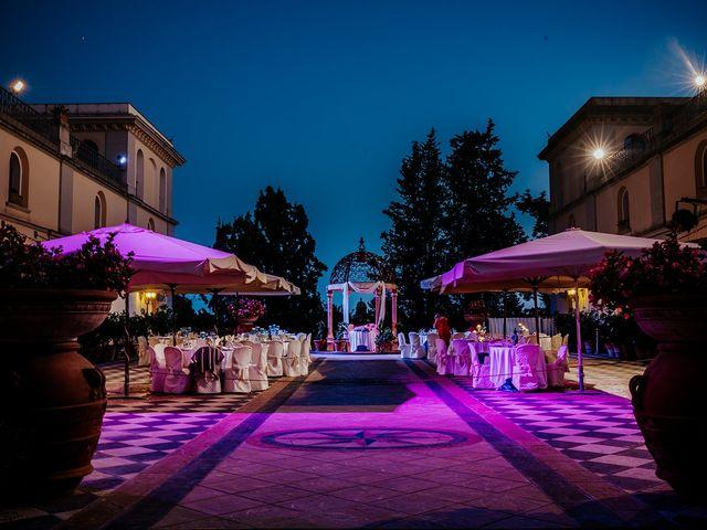 Il matrimonio di Consuelo e Nicola a Fauglia, Pisa 48