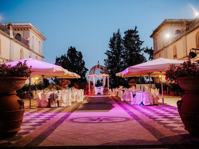 Il matrimonio di Consuelo e Nicola a Fauglia, Pisa 49