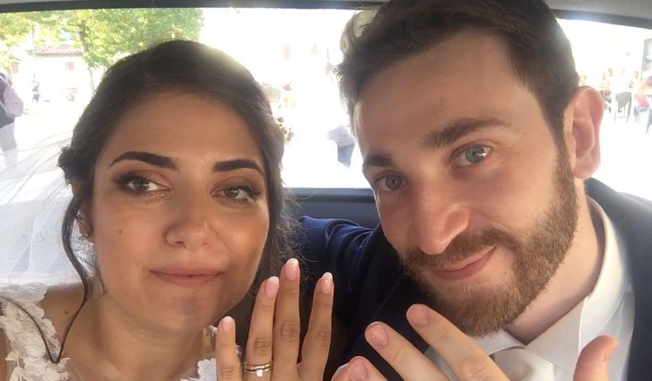 Il matrimonio di Francesco  e Camilla  a Verona, Verona