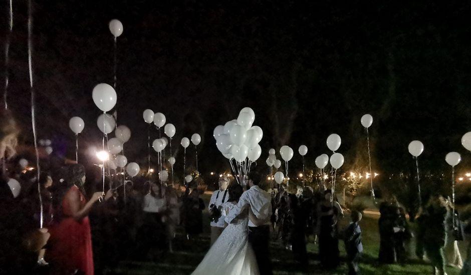 Il matrimonio di Danilo e Angela Miriam a Bedizzole, Brescia