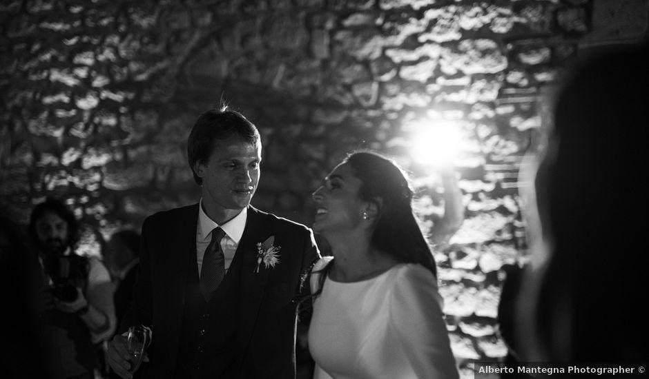 Il matrimonio di Andrea e Giulia a Greccio, Rieti