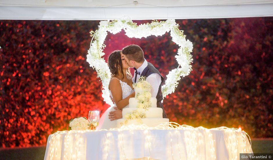 Il matrimonio di Michael e Rehana a Rosà, Vicenza