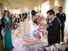 Le nozze di Sorina e Davide 37