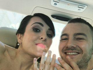 Le nozze di Gianmaria e Lorena 1