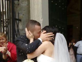 Le nozze di Gianmaria e Lorena 2