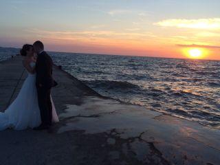 Le nozze di Gianmaria e Lorena