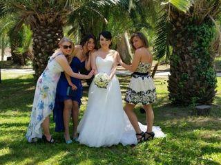 Le nozze di Gianmaria e Lorena 3