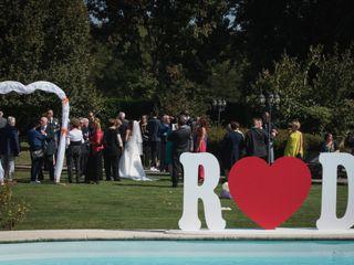 le nozze di Romina e Davide 2