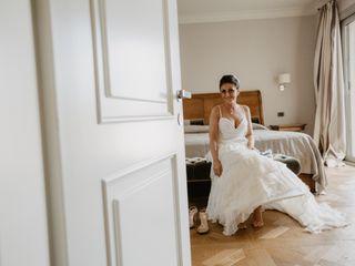 Le nozze di Mariella  e Pino 3