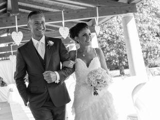 Le nozze di Mariella  e Pino