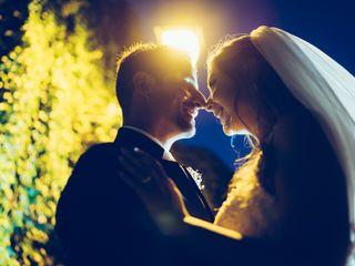 Le nozze di Federica e Rosario