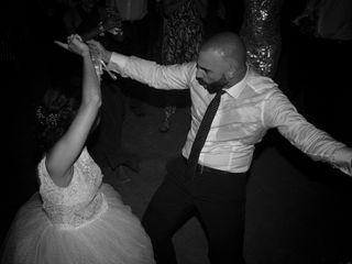 le nozze di Ayelen e Francesco 3