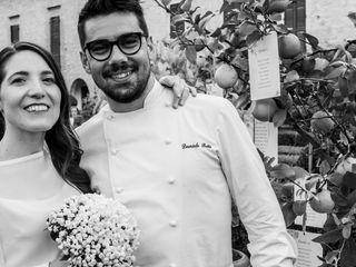 Le nozze di Francesca  e Pablo  1