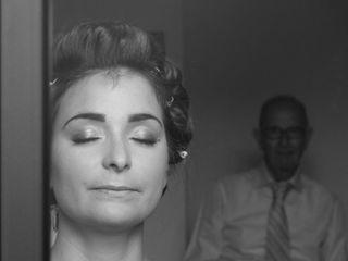 Le nozze di Rossana e Franco 1