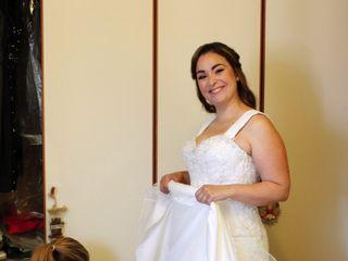 Le nozze di Rossana e Franco 2
