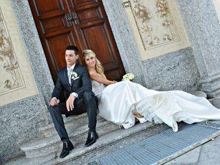 Le nozze di Monica e Antonio 2