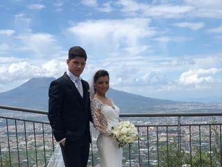 Le nozze di Anna  e Vincenzo 1
