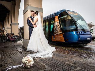 Le nozze di Annalisa e Alberto