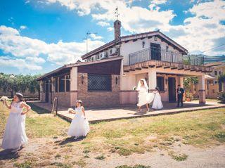 Le nozze di Marika e Armando