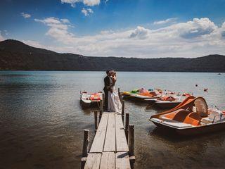 Le nozze di Massimo e Valentina