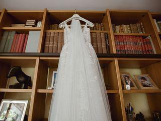 Le nozze di Linda e Umberto 3