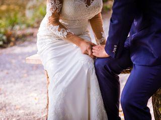 Le nozze di Ida e Andrea 1