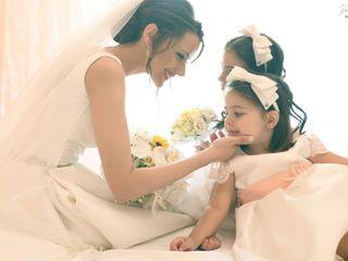 Le nozze di Valentina  e Orlando  1