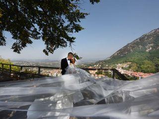 Le nozze di Valentina  e Orlando