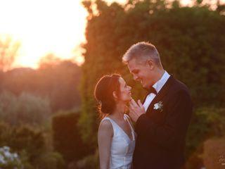 Le nozze di Valentina  e Orlando  2