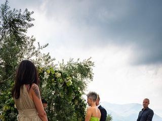 Le nozze di Michela e Michele 1