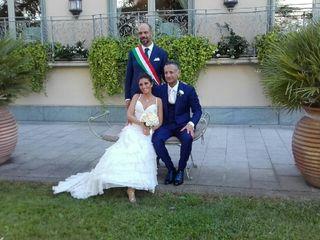 Le nozze di Mariella  e Pino 1