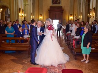 Le nozze di Ivana e Antonio 1