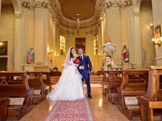 le nozze di Ivana e Antonio 3