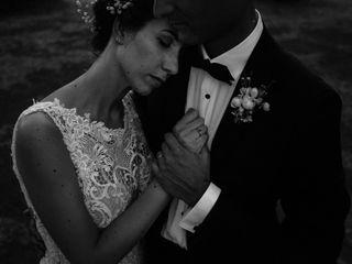 Le nozze di Viola e Stefano 1