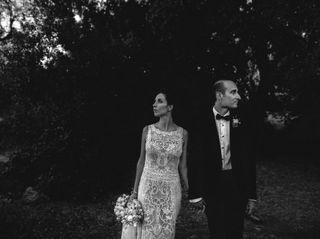Le nozze di Viola e Stefano 2