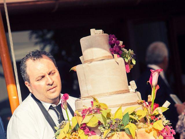 Il matrimonio di Roberto e Ilaria a Montefalco, Perugia 28
