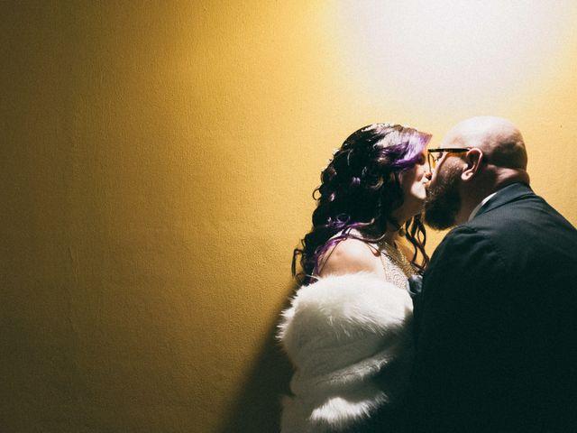 Il matrimonio di Claudio e Lata a Manoppello, Pescara 16