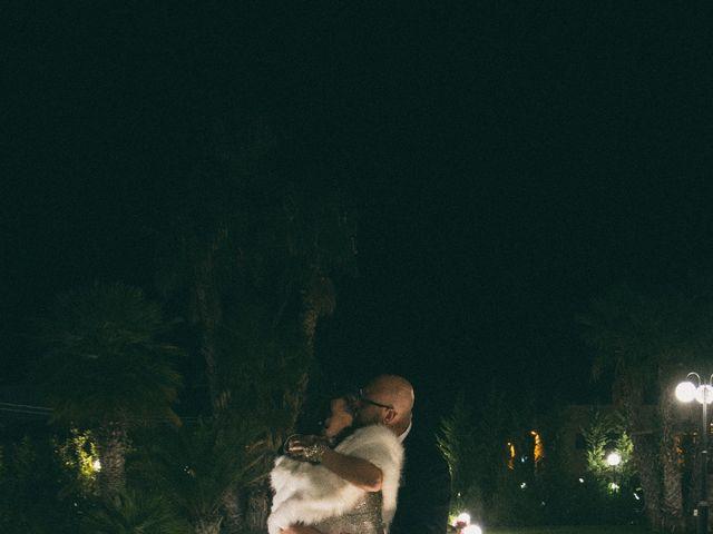 Il matrimonio di Claudio e Lata a Manoppello, Pescara 19