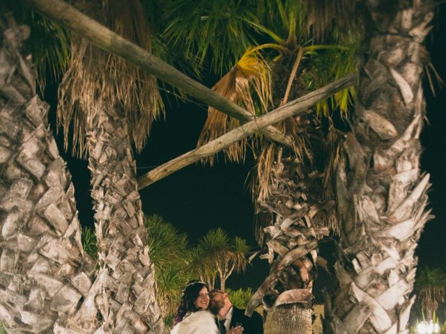 Il matrimonio di Claudio e Lata a Manoppello, Pescara 20