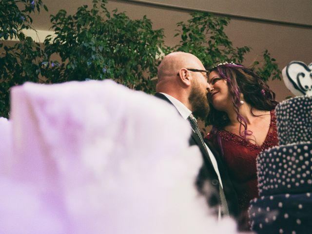 Il matrimonio di Claudio e Lata a Manoppello, Pescara 23