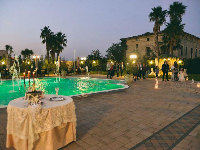 Il matrimonio di Claudio e Lata a Manoppello, Pescara 26