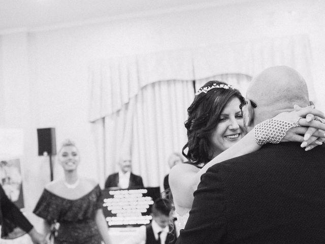 Il matrimonio di Claudio e Lata a Manoppello, Pescara 27