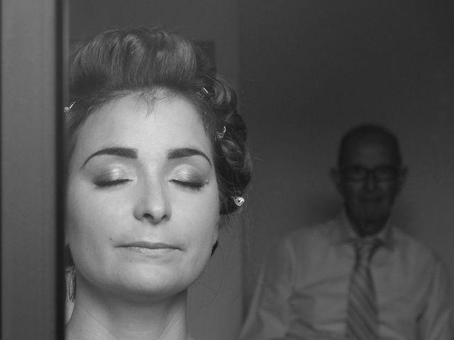 Il matrimonio di Franco e Rossana a Monza, Monza e Brianza 3