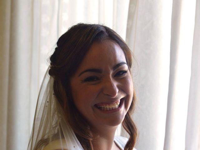 Il matrimonio di Franco e Rossana a Monza, Monza e Brianza 9